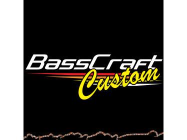 BassCraft 360 Custom ponté