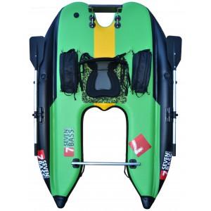 Flatform Xl - Jungle green