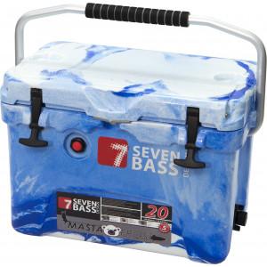Masta Frost Mini 20 - Ocean Camo