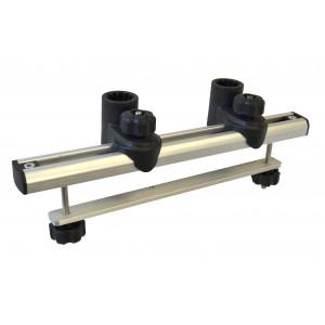 kit rail complet pour banc
