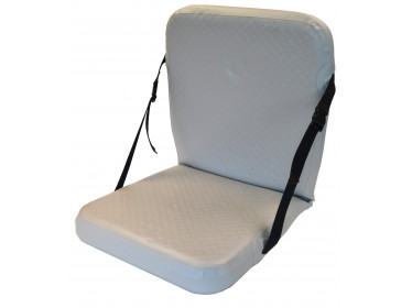 inflatable seat GREY 10