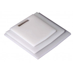 Masta Frost 45 - plaque séparation interne