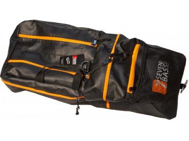 Flex Cargo - Gator Orange